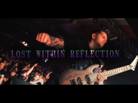 "Signs Of The Swarm release new music video for ""Lost Within Reflection"""
