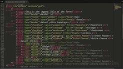 CSS checkbox input styling - Free Music Download