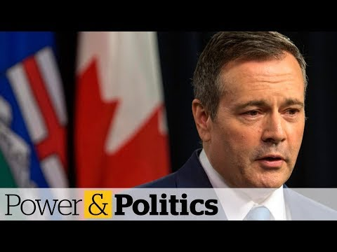 Alberta government cuts public jobs, spending in new budget | Power & Politics