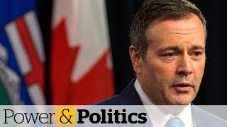 Alberta government cuts public jobs, spending in new budget   Power & Politics