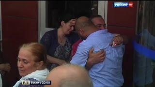 Теракт в турецком аэропорту: очевидцы рассказали о пережитом ужасе