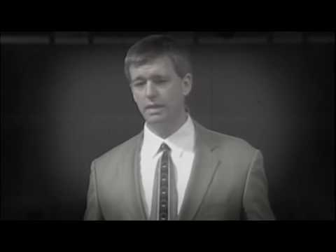 "Paul Washer ~ ""Grab a hold of Grace!"" ~ Sermon Jam"