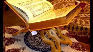 Qurani Kerim Azerbaycan Dilinde 7/30. Al Maidah 83 - Al Anam 110