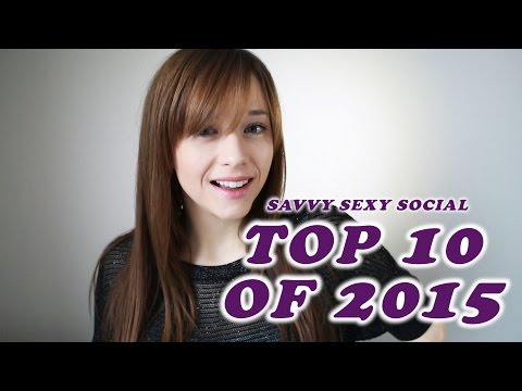 Top 10 Most Popular Videos of 2015