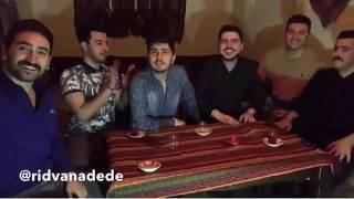 Rıdvan adede grup şarkısı