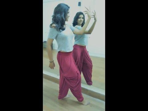 Menu Ishq Da Lagya Rog Dance Cover