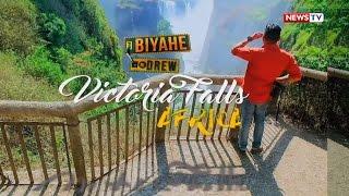 Biyahe ni Drew: Victoria Falls in Africa (full episode)