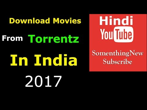 How To Download Movies From Torrent.( easy way to download movies from torrent in India 12/2016)