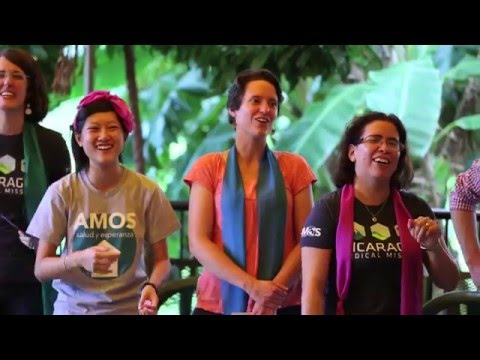 Health for all and CBPR: listening, reflecting and taking action in Nicaragua