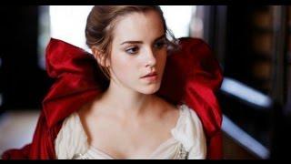 BEAUTY AND THE BEAST Official Teaser Trailer (2017) Emma Watson, Dan Stevens Movie
