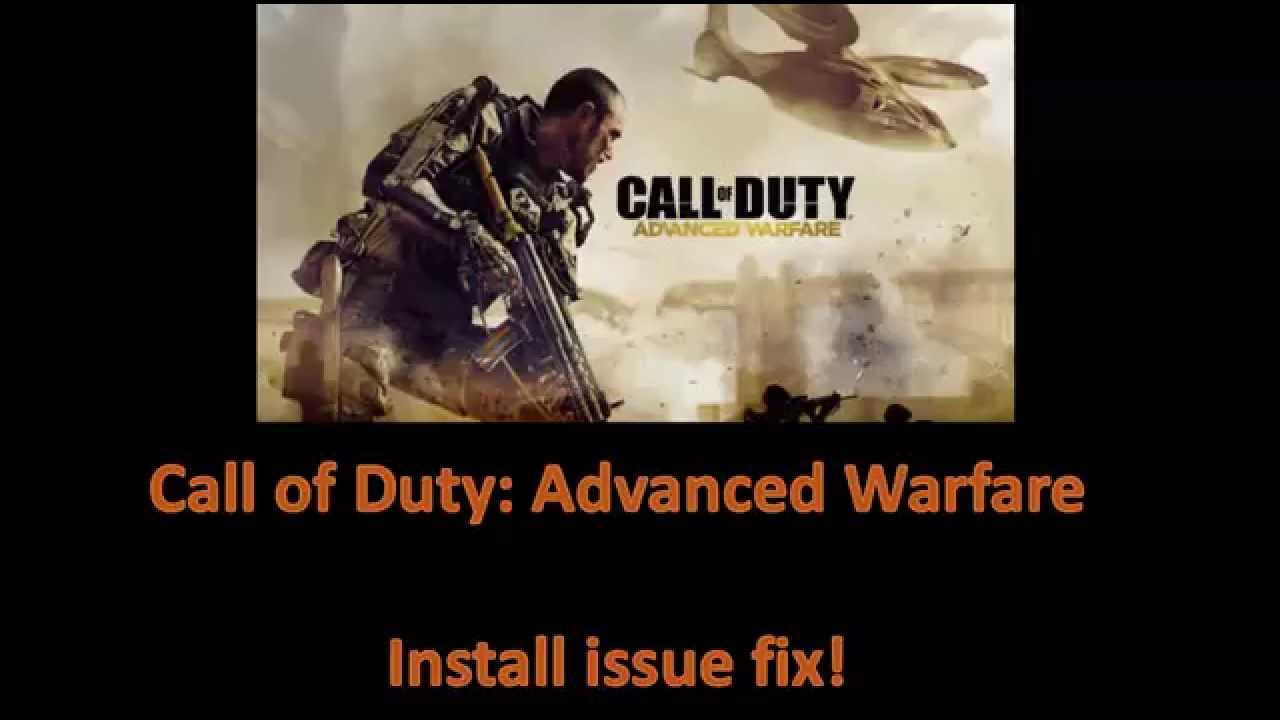 from Cyrus advanced warfare matchmaking fix