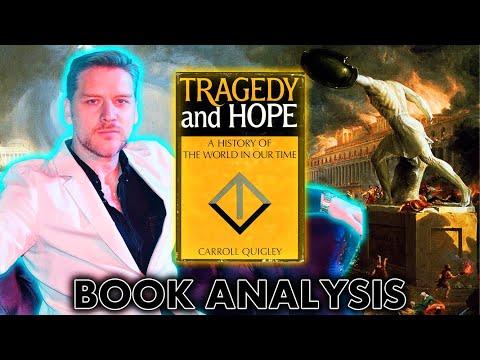Jay Dyer on Tragedy & Hope 2: Golden Bank for International Shakedowns (Half)