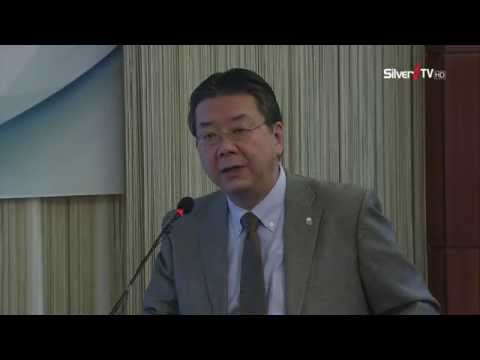 """Recent Trends in Prevalence of Dementia in Japan"" [실버아이TV/시니어포럼 VOD]"