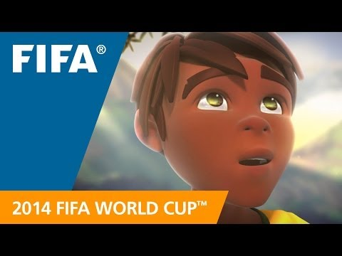 2014 FIFA World Cup™   TV Opening