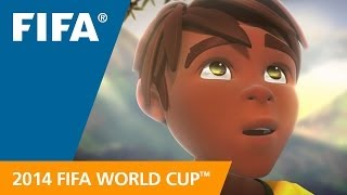 official promo russia 2018