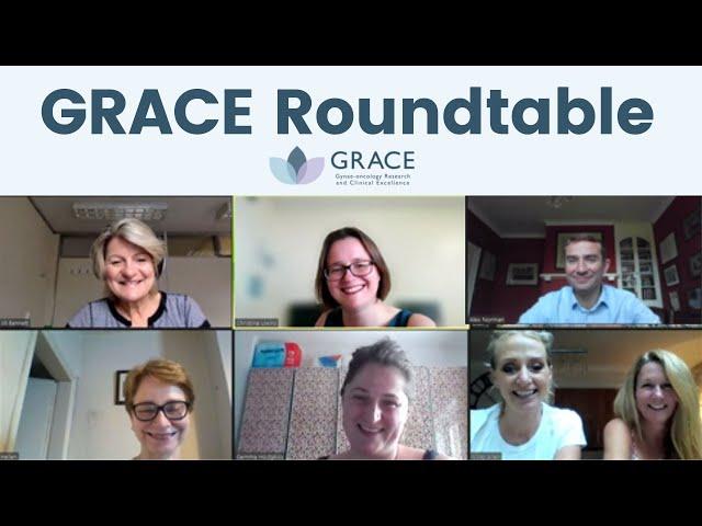 GRACE Roundtable   HD 1080p