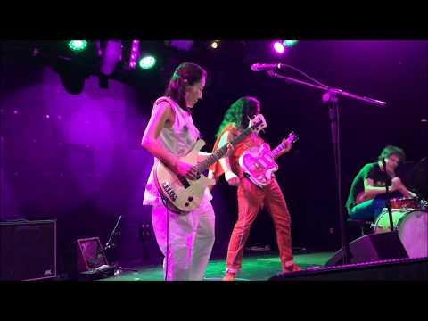 Deerhoof - Live at The Teragram 9/22/2017