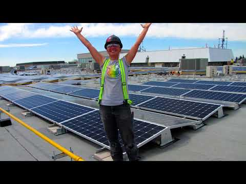 180. Solar 101 - everything you need to know about going solar!