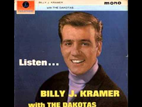 Billy J. Kramer - It