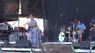 Alabama Shakes - Always Alright [Live Lollapalooza Chile 2016]