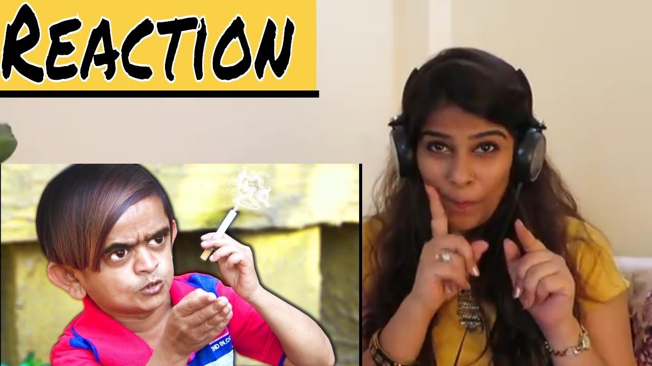 Download छोटू का रजनीकांत स्टाइल | CHOTU ka Rajnikant Style | Khandesh Comedy  | Reaction Video