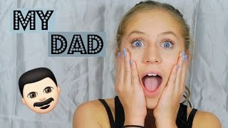 my parents do my makeup