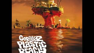 Gorillaz & The Syrian National Orchestra - Unreleased Instrumental - Damon Albarn Plastic Beach