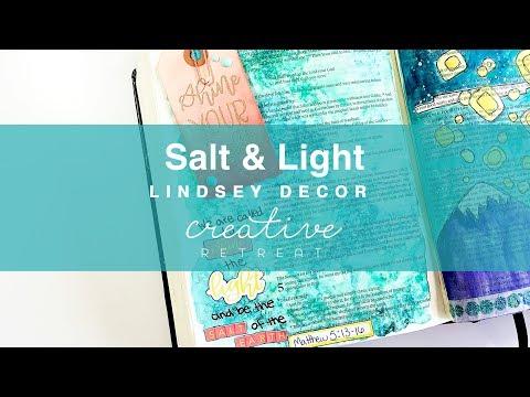 Salt & Light | July 2017 Kit