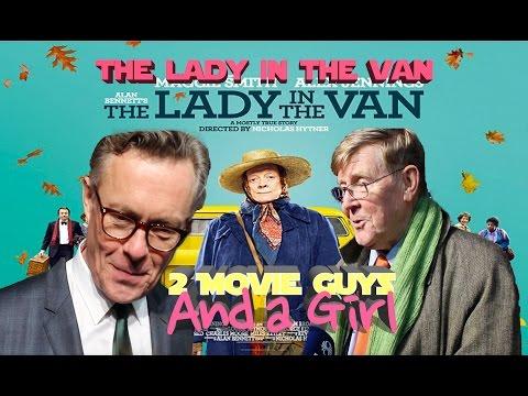 The Lady In the Van- Red Carpet Interviews- Alex Jennings, Alan Bennett LFF 2015
