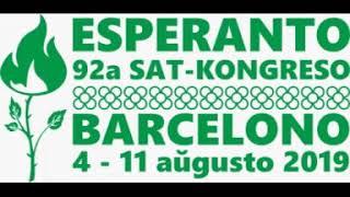 Hispana Revolucio kontraŭ Sovetio - #SatKongreso2019 Barcelono