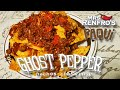 Ghost Pepper Nachos Challenge *PAQUI/MRS. RENFRO'S/FRESH GHOST PEPPERS* │ Challenge Accepted