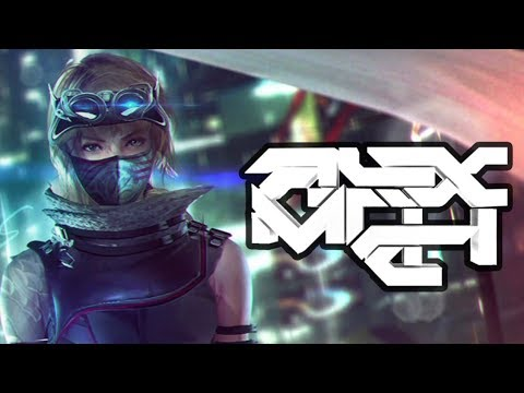 Dicebox - Recharge [DUBSTEP]