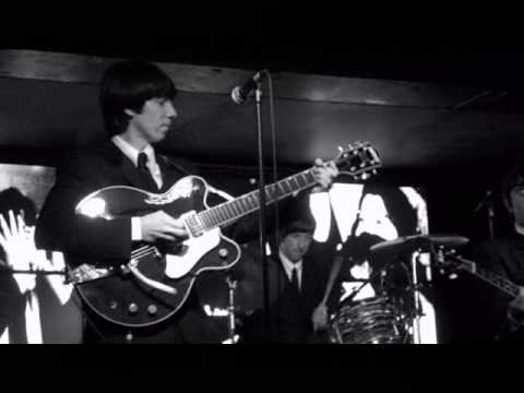 """The Cavern Club Beatles: """"Everybody's Trying to Be My Baby"""""""