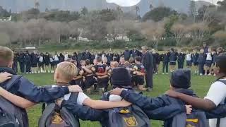 2018 Rugby Tour to CPT