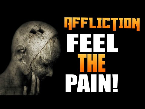 BRING THE PAIN 8.1.5   Affliction Warlock BFA PVP   Battle for Azeroth 8.1.5