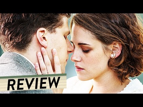 CAFÉ SOCIETY Trailer Deutsch German & Review, Kritik (HD) | Woody Allen 2016
