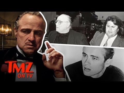 Marlon Brando's Son  Dad Never Banged Richard Pryor!  TMZ TV