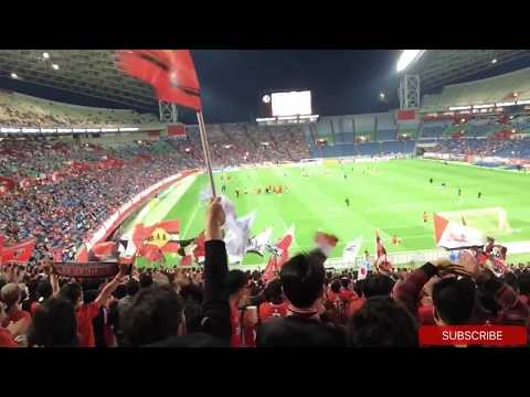 Urawa Reds vs Pohang Steller -  Saitama Stadium
