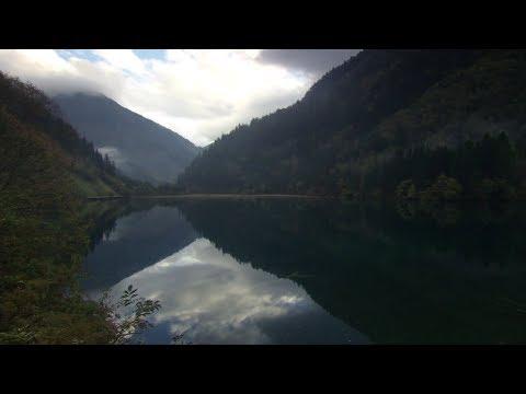 [10 Hour Docu] Jiuzhaigou National Park, North China PART 2 - Video & Audio [1080HD] SlowTV