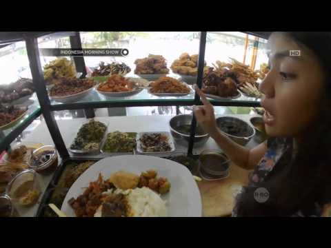 One Day In Kuta & Bedugul Bali  : Warung Nikmat Kuta, Taman Bedugul with Nosstress