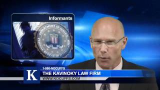 What Do I Need To Know About Informants?