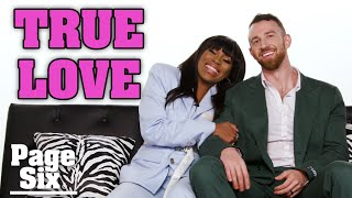 'Love Is Blind' Stars Lauren And Cameron Share Behind-The-Pod Secrets | Page Six Celebrity News