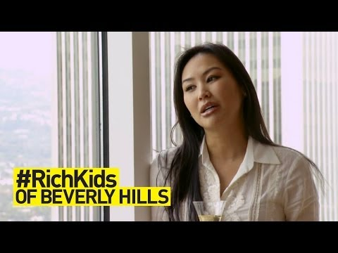 Living the HighLife With Dorothy  RichKids of Beverly Hills  E!