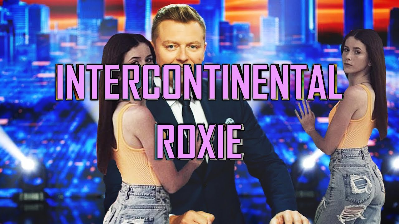 Intercontinental Roxie
