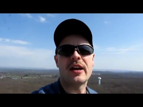 Let's Visit Mt. Pocono, PA