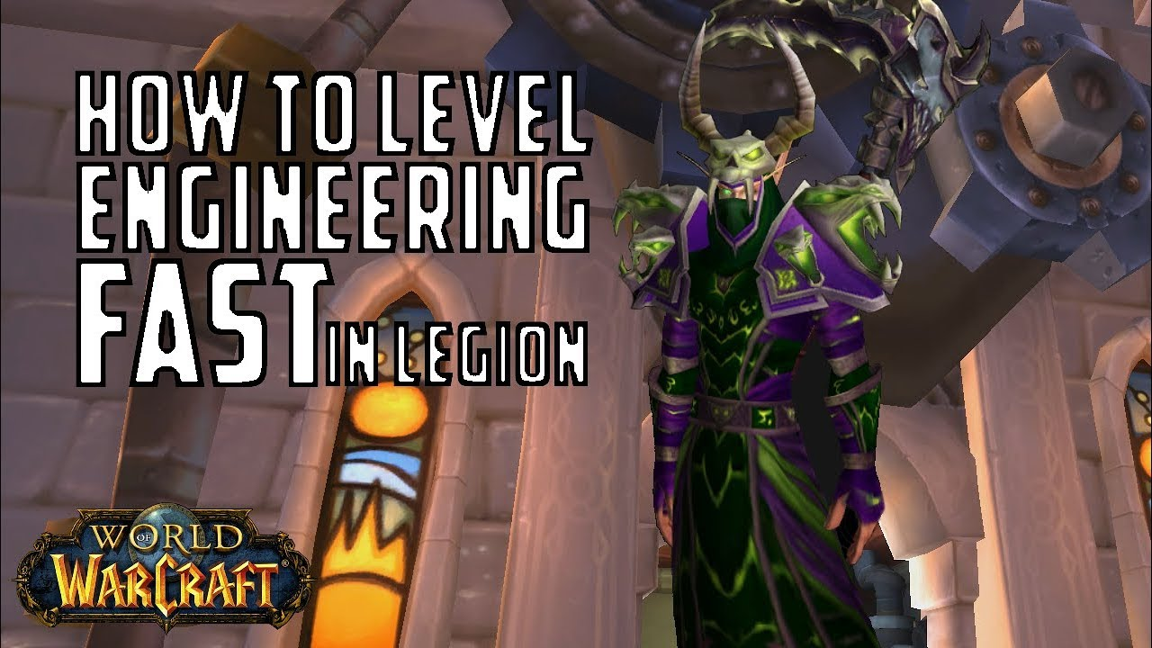 Battle for azeroth engineering guide guides wowhead.