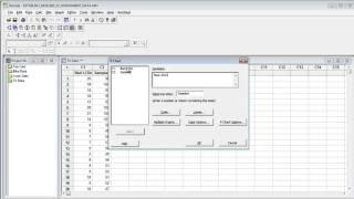 Wie erstellt P-Diagramme Mit Minitab
