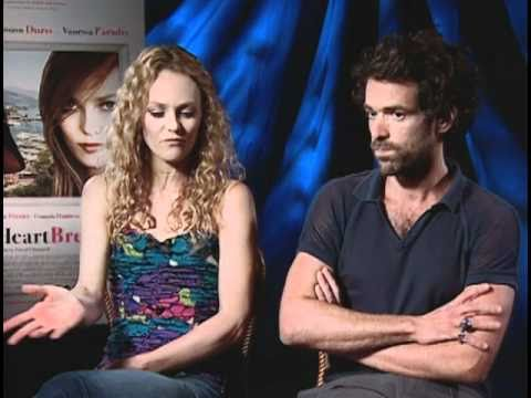 Heartbreaker - Exclusive: Romain Duris and Vanessa Paradis Interview