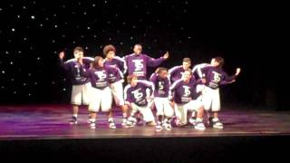 Twist & Pulse Dance Company [Live Hackney Empire]