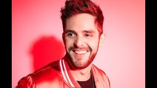 Marry me - Thomas Rhett - Letra en español e inglés Video